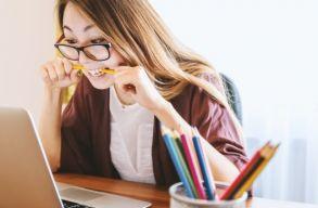 A rendes tanári állásra pályázók kevesebb, mint fele kapott átmenõjegyet a vizsgán