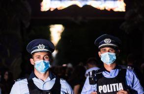 412 rendõri állást hirdetnek meg: bárki jelentkezhet