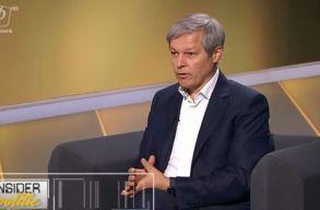 Cioloș is inkább azt szeretné, ha visszatérnének a koalíciós kormányzáshoz