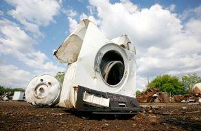 Szerdán indul a háztartási gépek roncsprogramja