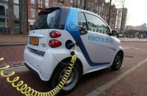 Egy német tanulmány szerint az elektromos autók jobban szennyeznek, mint a dízelautók