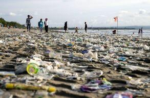 414 millió mûanyagszemét árasztotta el az Indiai-óceán egy szigetcsoportját