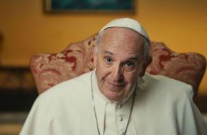 Ferenc pápa a gázvállalatok vezetõi elõtt nevezte ökológiai katasztrófának a klímaváltozást
