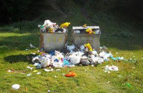 Mi termeljük a legkevesebb háztartási hulladékot az EU-ban