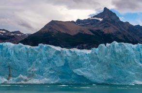 A klímaváltozás miatt vált láthatóvá öt új sziget a Jeges-tengeren