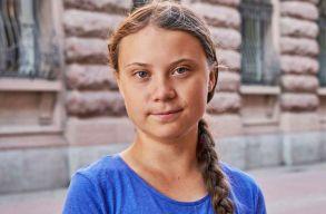 Alternatív Nobel-díjat kapott Greta Thunberg