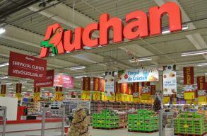 Használtolaj-begyûjtõ pontokat nyit az Auchan üzletlánc minden romániai üzletében