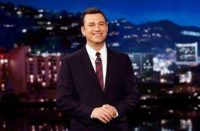 Jimmy Kimmel vezeti a jövõi Oscar-gálát