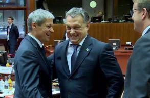 Cioloș szerint illetlen kijelentéseket tett ma Orbán Viktor Szatmárnémetiben
