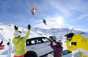 A legolcsóbb sítúrák a Francia Alpokba!