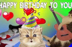 Lejár a Happy Birthday és H. G. Wells mûveinek szerzõi jogi védettsége
