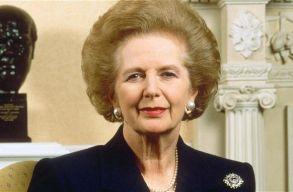 Margaret Thatcher a legbefolyásosabb nõ az elmúlt 70 évben