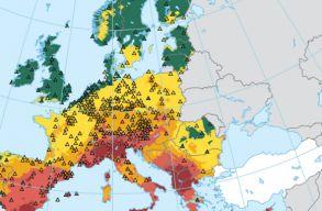 Végleges döntés: az EU-tagállamoknak drasztikusan csökkenteniük kell a légszennyezést