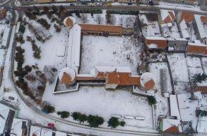 Kalandjáték-központot és gyógyászati központot is álmodtak két háromszéki kastélyba a második Formula táborban