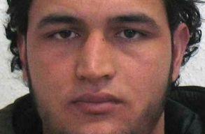Lelõtték Milánóban a berlini merénylet gyanúsítottját
