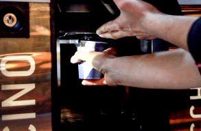 KarakTEREK: kávé és zombiapokalipszis