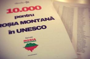 Mi lesz Verespatak UNESCO-jelölésével?
