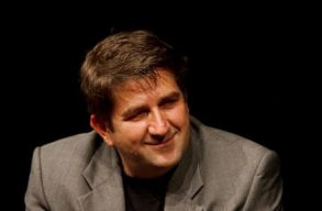 További öt évig marad Gáspárik Attila a marosvásárhelyi színház élén