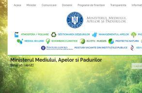 Nem örülnek a környezetvédõk a környezetvédelmi minisztérium kettéosztásának