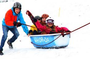 Téli Majálist szervez szombaton a KMDSZ