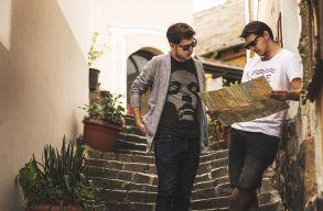 Három erdélyi helyszínen mutatja be új lemezét a Belau