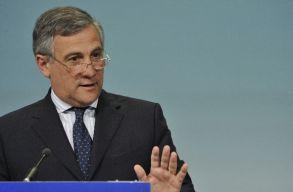 Antonio Tajanit választották meg az Európai Parlament elnökének