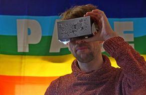 Még pixeles a VR-pornó, de ha így fejlõdik, akkor nem sokáig