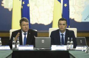Johannis az általa vezetett kormányülésen: elégedett vagyok a kormány tagjainak munkájával