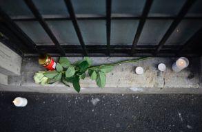 Gyásznap van hétfõn Magyarországon az olaszországi buszbaleset áldozatainak emlékére