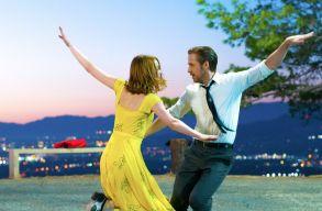 Az amerikai producerek szerint is a La La Land a legjobb film
