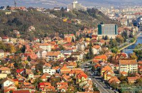 Egy kolozsvári lakótelepen érezhetjük magunkat a legnagyobb biztonságban Romániában