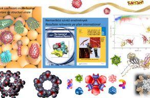 A rák korai diagnózisát célzó nanoszenzorokkal is foglalkozik egy szentgyörgyi kutatóintézet