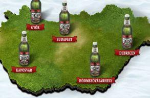 Hódmezõvásárhely határozatban javasolja a Heineken-termékek bojkottját