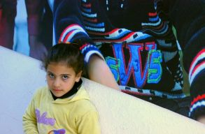 Miközben Európa félti a kultúráját, Jordánia tényleges segítséget nyújt a szíriai menekülteknek