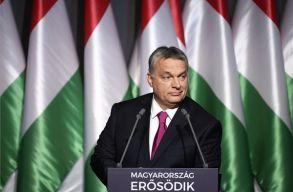 Orbán: Soros szervezetei azon dolgoznak, hogy százezerszám szállítsák Európába a migránsokat
