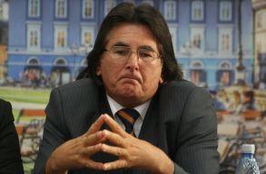 Gyanúsítottként hallgatta ki a DNA Temesvár polgármesterét