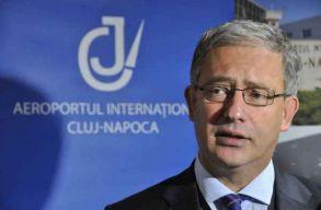 Vádat emeltek a kolozsvári repülõtér igazgatója ellen
