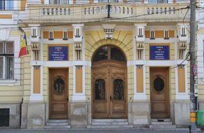 Fellebbez a Kolozsvári Polgármesteri Hivatal a helységnévtábla-perben