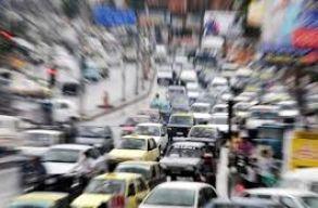 Romániában van a Föld 6. legdugósabb városa
