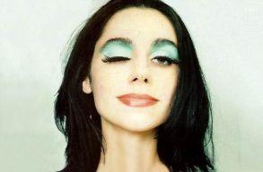 Új nevek a Szigeten: fellép PJ Harvey is