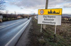A Kolozs megyei PSD felszólította Emil Bocot, hogy helyezze ki a többnyelvû táblákat