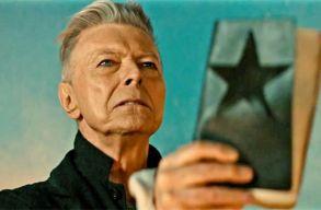 David Bowie lett a legjobb férfi elõadó a Brit Awardson