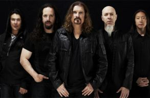 Fellép Kolozsváron a Dream Theater
