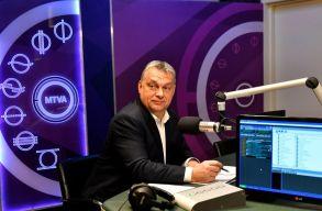Orbán szerint