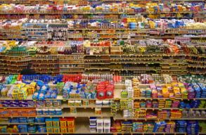 Egyre több a romániai termék a nagy áruházláncok polcain