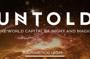 Hat új fellépõt jelentett be az Untold