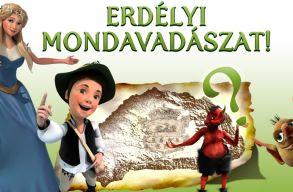 Mondagyûjtõ pályázatot hirdet a Székelyföldi Legendárium és az Élõ Erdély Egyesület