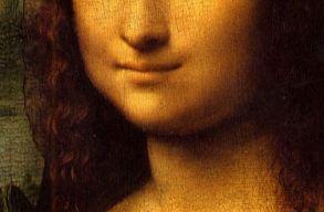 Megfejtették, miért mosolyog úgy Mona Lisa