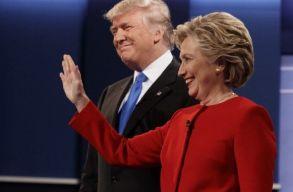 Minisorozatot forgat az HBO a 2016-os amerikai elnökválasztásról