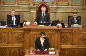 Újraválasztották Áder Jánost magyar köztársasági elnöknek
